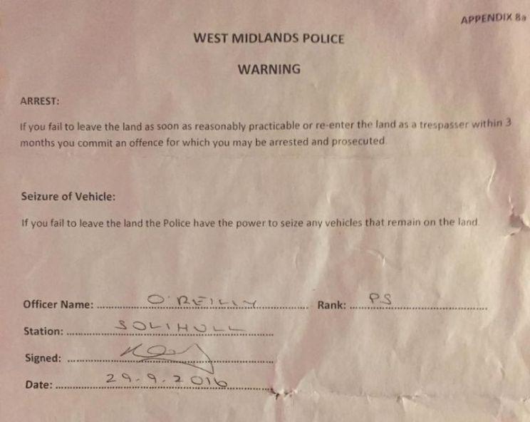 warning-notice