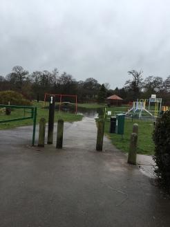 Cheswick Green Park 2